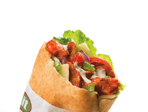 Wrap Pita Sandwich Salad Bowled Chips Yogen Fruz Cookies Vegetables Meats Spices Sauce Cheese Vegan Vegetarian Gluten Free Protein Vitamins Fruit Yogurt Sustainable Kids Meal