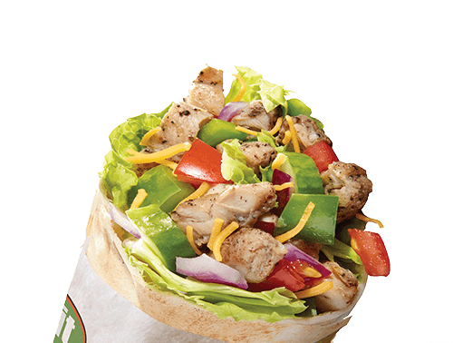 Winnipeg Main Street Grilled Onion Mushroom Green Pepper Olive Cheddar Meat Protein Spinach Hummus Avocado Vegan Cucumber Whole Wheat Gluten Free Yogen Fruz Pita Chips Garlic Plus Quinoa Greek Italian